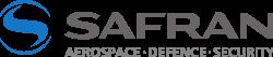 SAFRAN aerospace logo