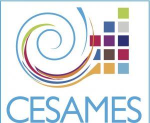 Logo CESAMES