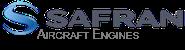 Safran aircraft logo