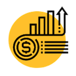 icon increase ratio