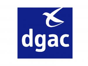 DGAC logo
