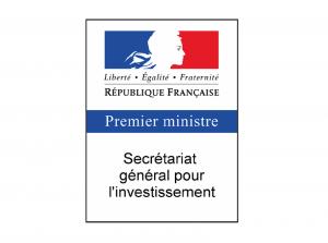 Secrétariat général logo