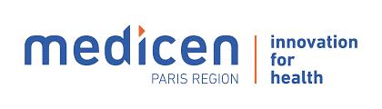 Medicen logo