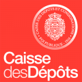 Caisse des depots logo